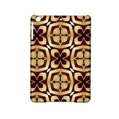 Abstract Seamless Background Pattern iPad Mini 2 Hardshell Cases