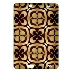 Abstract Seamless Background Pattern Amazon Kindle Fire HD (2013) Hardshell Case