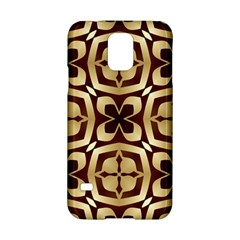Abstract Seamless Background Pattern Samsung Galaxy S5 Hardshell Case
