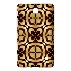 Abstract Seamless Background Pattern Samsung Galaxy Tab 4 (8 ) Hardshell Case