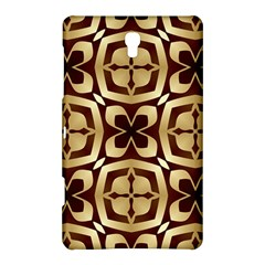 Abstract Seamless Background Pattern Samsung Galaxy Tab S (8 4 ) Hardshell Case