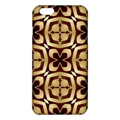 Abstract Seamless Background Pattern Iphone 6 Plus/6s Plus Tpu Case