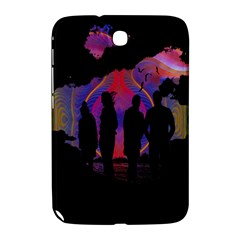Abstract Surreal Sunset Samsung Galaxy Note 8.0 N5100 Hardshell Case