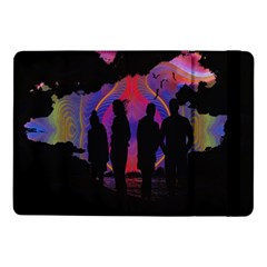 Abstract Surreal Sunset Samsung Galaxy Tab Pro 10.1  Flip Case