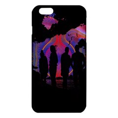 Abstract Surreal Sunset Iphone 6 Plus/6s Plus Tpu Case