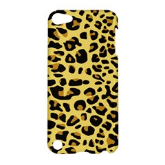 A Jaguar Fur Pattern Apple iPod Touch 5 Hardshell Case