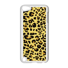 A Jaguar Fur Pattern Apple Ipod Touch 5 Case (white)