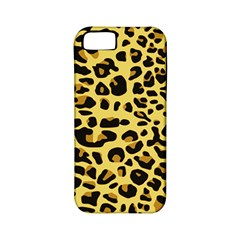 A Jaguar Fur Pattern Apple iPhone 5 Classic Hardshell Case (PC+Silicone)
