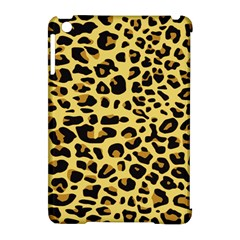 A Jaguar Fur Pattern Apple Ipad Mini Hardshell Case (compatible With Smart Cover)