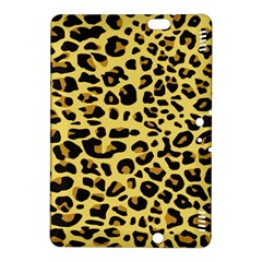 A Jaguar Fur Pattern Kindle Fire HDX 8.9  Hardshell Case