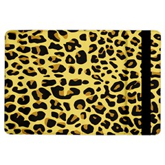 A Jaguar Fur Pattern Ipad Air Flip
