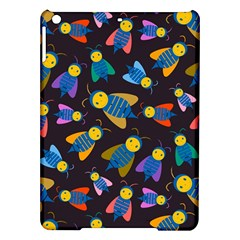 Bees Animal Insect Pattern Ipad Air Hardshell Cases