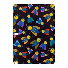 Bees Animal Insect Pattern Samsung Galaxy Tab Pro 12.2 Hardshell Case