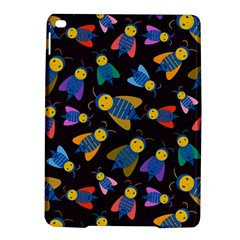 Bees Animal Insect Pattern Ipad Air 2 Hardshell Cases