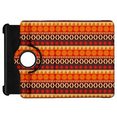 Abstract Lines Seamless Pattern Kindle Fire Hd 7