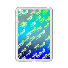 Swarm Of Bees Background Wallpaper Pattern Ipad Mini 2 Enamel Coated Cases