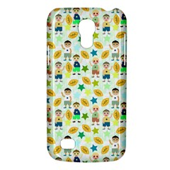 Football Kids Children Pattern Galaxy S4 Mini