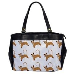 Cute Cats Seamless Wallpaper Background Pattern Office Handbags
