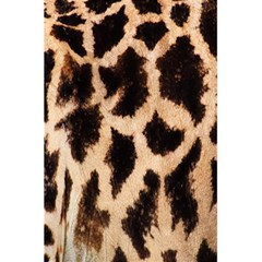 Yellow And Brown Spots On Giraffe Skin Texture 5.5  x 8.5  Notebooks
