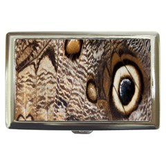 Butterfly Wing Detail Cigarette Money Cases