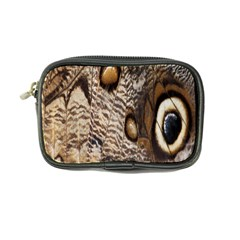 Butterfly Wing Detail Coin Purse