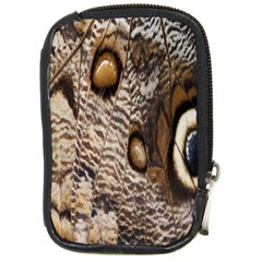 Butterfly Wing Detail Compact Camera Cases