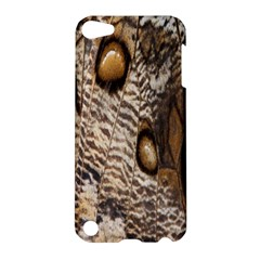 Butterfly Wing Detail Apple iPod Touch 5 Hardshell Case