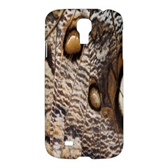 Butterfly Wing Detail Samsung Galaxy S4 I9500/i9505 Hardshell Case