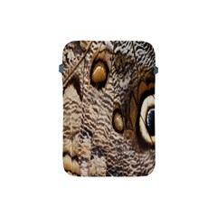 Butterfly Wing Detail Apple Ipad Mini Protective Soft Cases