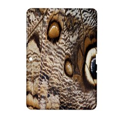 Butterfly Wing Detail Samsung Galaxy Tab 2 (10.1 ) P5100 Hardshell Case