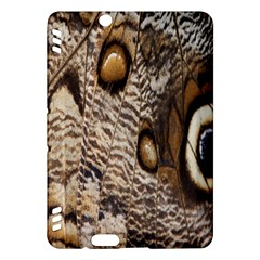 Butterfly Wing Detail Kindle Fire Hdx Hardshell Case