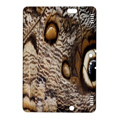 Butterfly Wing Detail Kindle Fire Hdx 8 9  Hardshell Case