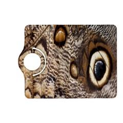 Butterfly Wing Detail Kindle Fire HD (2013) Flip 360 Case
