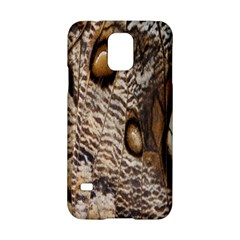 Butterfly Wing Detail Samsung Galaxy S5 Hardshell Case