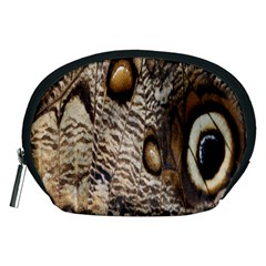 Butterfly Wing Detail Accessory Pouches (medium)