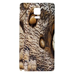 Butterfly Wing Detail Galaxy Note 4 Back Case