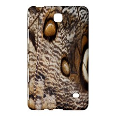 Butterfly Wing Detail Samsung Galaxy Tab 4 (7 ) Hardshell Case