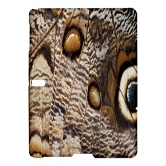 Butterfly Wing Detail Samsung Galaxy Tab S (10 5 ) Hardshell Case