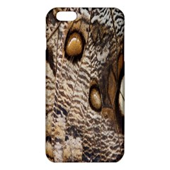 Butterfly Wing Detail Iphone 6 Plus/6s Plus Tpu Case