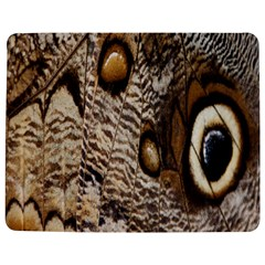 Butterfly Wing Detail Jigsaw Puzzle Photo Stand (rectangular)