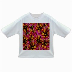 Floral Pattern Background Seamless Infant/toddler T Shirts