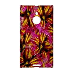 Floral Pattern Background Seamless Nokia Lumia 1520