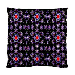Digital Computer Graphic Seamless Wallpaper Standard Cushion Case (Two Sides)