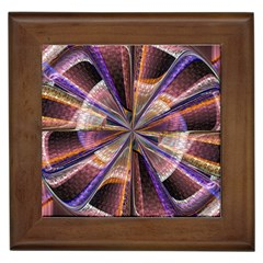 Background Image With Wheel Of Fortune Framed Tiles