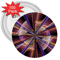 Background Image With Wheel Of Fortune 3  Buttons (100 pack)