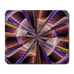 Background Image With Wheel Of Fortune Large Mousepads