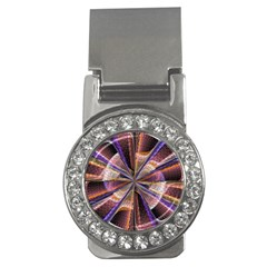 Background Image With Wheel Of Fortune Money Clips (cz)