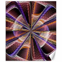 Background Image With Wheel Of Fortune Canvas 20  X 24