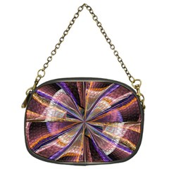 Background Image With Wheel Of Fortune Chain Purses (One Side)