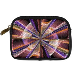 Background Image With Wheel Of Fortune Digital Camera Cases